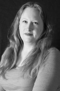 Linda Fausnet- Author